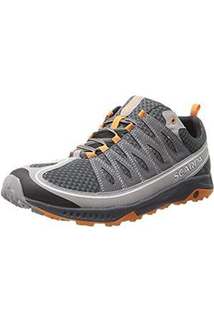 Scarpa Mens Herren Ion Trail Running Schuh, (Hai/ )