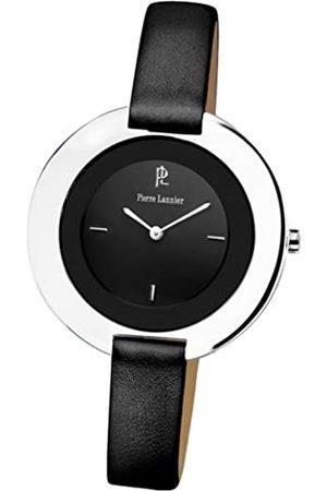 Pierre Lannier Damen-Armbanduhr Analog Leder 089H633