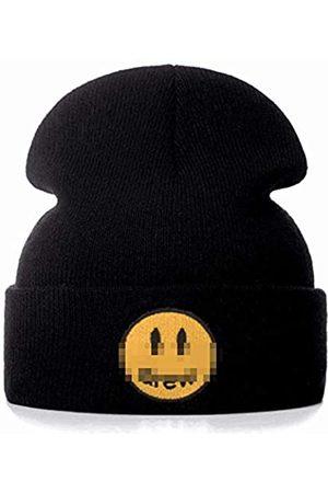 LONIY Winter Beanie Strickmütze für Herren & Damen Kaltes Wetter Stylische Skull Cap - - Einheitsgröße
