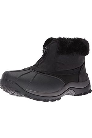 Propet Propet Damen Blizzard Ankle Zip Ii Winterstiefel, ( /Nylon)