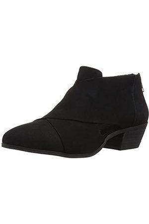 Very Volatile Women's Nelisa Ankle Bootie, Black