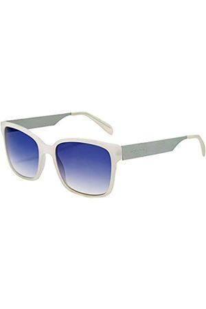 Italia Independent Damen 0084-001-000 Sonnenbrille