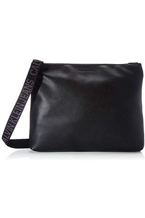 Calvin Klein Damen Adjustable Verstellbarer Hobo, 28 Inches