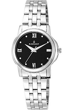 Radiant Damen Analog Quarz Uhr mit Edelstahl Armband RA453201