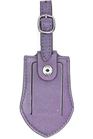 Frye Kleiner Gepäckanhänger aus Leder