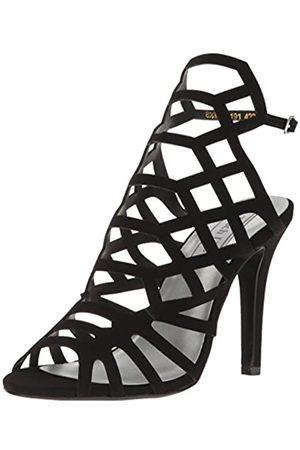 Touch Ups Damen Mercury Kleid Sandale