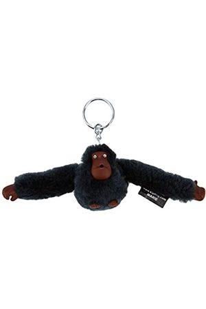 Kipling Damen Monkeyclip S Pack10 Schlüsselanhänger, 10er Pack