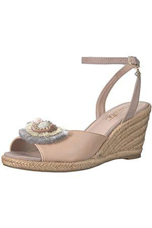 Nanette Lepore Keilabsatz-Sandale NL1809201-101-8 M US
