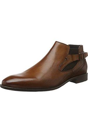 Daniel Hechter Herren HB51211W Chelsea Boots, (Cognac 644)
