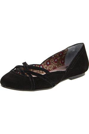 BC Footwear Crazy Like A Fox Damen Ballerinas