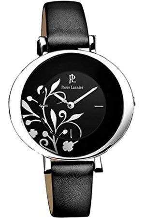 Pierre Lannier Damen-Armbanduhr Analog Leder 088C633