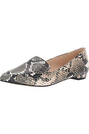 Nine West Damen Fashion Flache Loafer