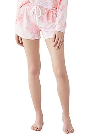 P.J.Salvage Damen Loungewear Melting Crayons Short Pyjamaunterteil