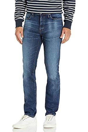 Silver Co. Herren Kenaston Slim Fit Jeans