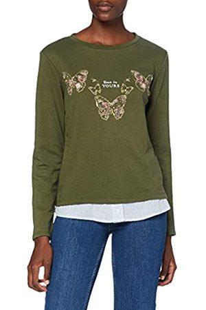 Springfield Damen 1088831 T-Shirt