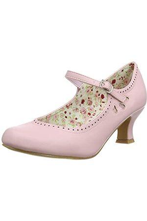 Joe Browns Damen Sweet On You Shoes Mary Jane Schuh