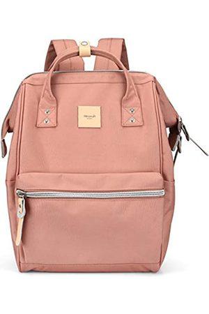 himawari Reiserucksack Laptoprucksack groß Wickeltasche Arzttasche Rucksack Schulrucksack für Damen und Herren