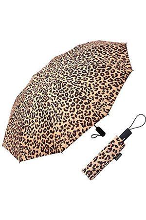 RainCaper Faltbare Reise-Regenschirme.