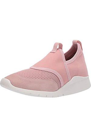 Gentle Souls Damen Sneaker, (Pfingstrose, Pink)