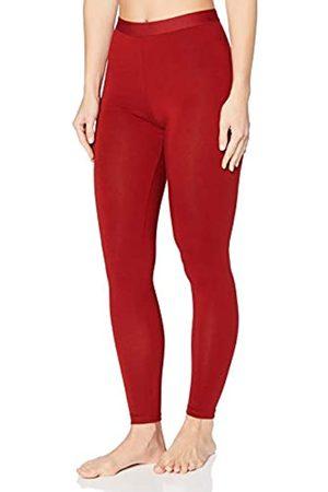 IRIS & LILLY Amazon-Marke: Damen Dünne Thermo-Leggings, S