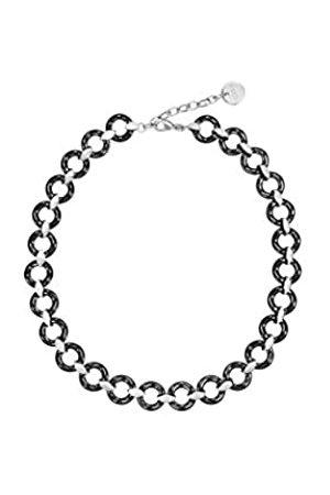 Ceranity Damen-Halskette Edelstahl Kurze 907-052.N - 49 cm