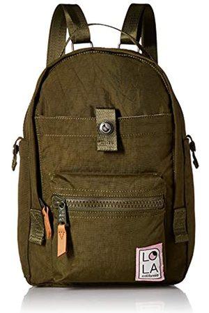Unbekannt Lola Damen Mondo Utopian Small Backpack Rucksack