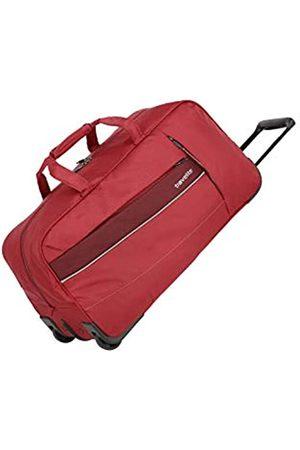 Elite Models' Fashion Weichgepäck Reisetasche mit Rollen, Gepäck Serie KITE: Extrem leichte Trolley Reisetasche im sportlichen Design, 089901-10, 64 cm