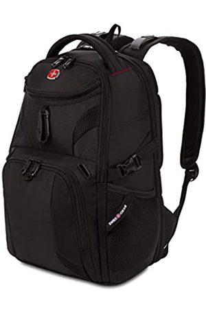 Swiss Gear SWISSGEAR 1900 ScanSmart Mini/Slim Version Laptop-Rucksack   passend für die meisten 13 Zoll Laptops und Tablets   TSA-freundlicher Rucksack   ideal für Arbeit, Reisen, Schule