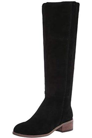 Splendid Damen Basic Kniehohe Bootie mit Außenschuhe IP Stiefel