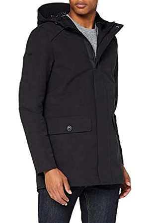 Superdry Mens Iconic Parka