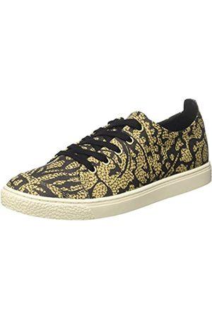 Borbonese 6DG903F59, Damen Niedrige Sneaker