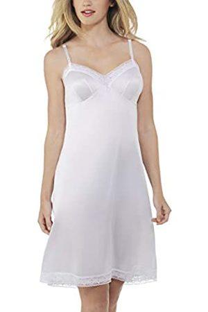 Vanity Fair Damen Rosette Lace Full Slip 10103 Unterkleid