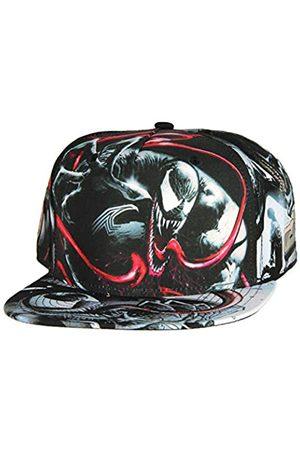 Bioworld Marvel Comics Venom sublimiert Aller Drucken Snapback HAT DIE Neue
