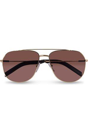 Prada Eyewear Herren Sonnenbrillen - 0PR 59WS Sunglasses Silver