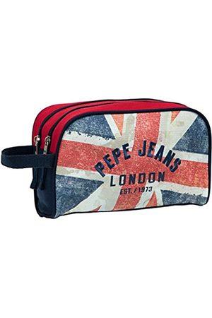 Pepe Jeans Utensilientasche London Kosmetikkoffer
