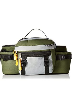 Everest Dual Squeeze Hydration Pack (Grün) - BH16-MS/GRY/BK