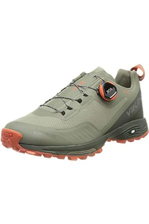 Viking Unisex-Erwachsene Anaconda Light V Boa GTX Walking-Schuh, Olive/Huntinggreen