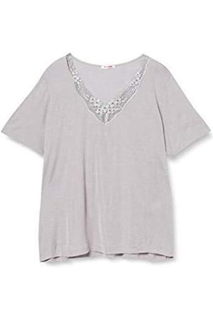 Damart Damen Courtes Thermolactyl T-Shirt