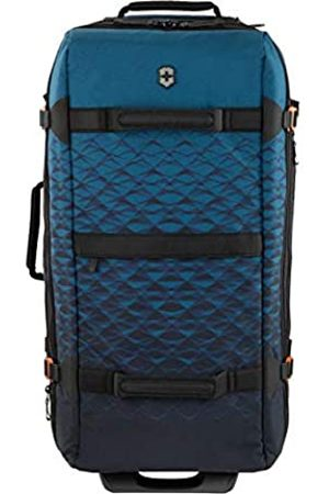 Victorinox Vx Touring Expandable Large Duffel - Reisetasche Koffer groß Trolley 2 Rollen - Türkis