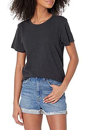 Lucky Brand Damen Short Sleeve Crew Neck Essential Tee T-Shirt