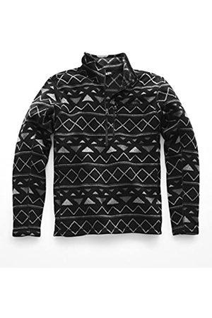 The North Face Herren Fleecepullover Men's Novelty Gordon Lyons 1/4 Zip, XL