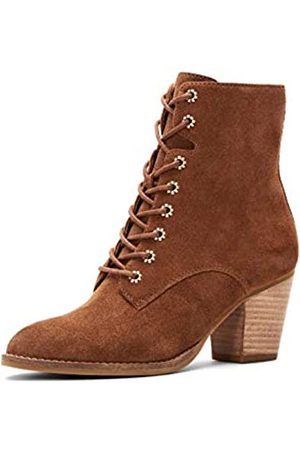 Frye And Co. Damen Allister Lace Up Stiefelette