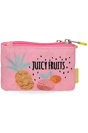 Enso Juicy Fruits Geldbörse Mehrfarbig 11,5x8x2