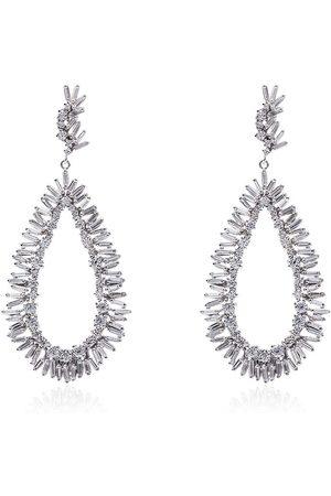 Suzanne Kalan Damen Ohrringe - Ohrringe mit Diamanten
