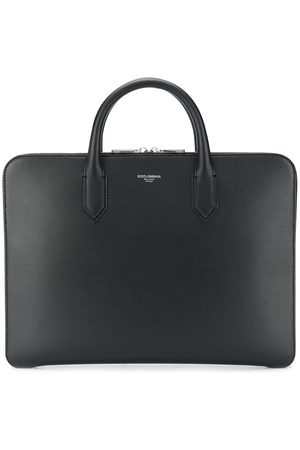 Dolce & Gabbana Klassische Laptoptasche