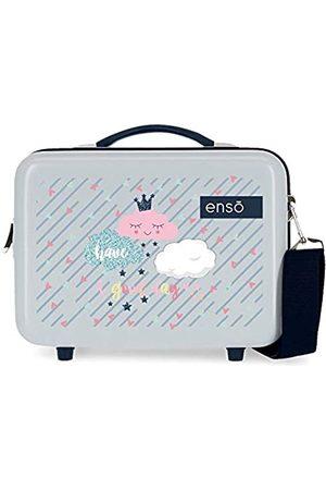 Enso Good Day Anpassungsfähiger Schönheitsfall 29x21x15 cms ABS