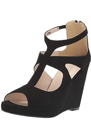 Touch Ups Damen Rory Keilabsatz-Sandale