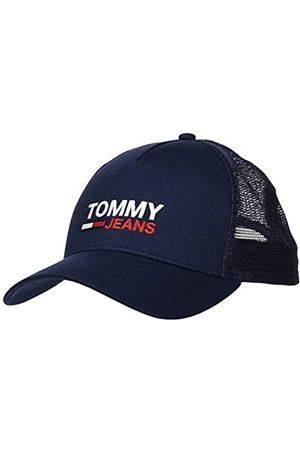 Tommy Jeans Herren TJM Flag Trucker Hut