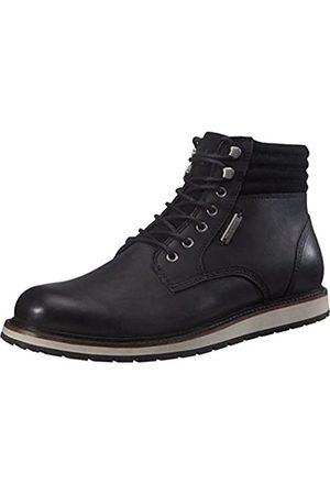 Helly Hansen Herren Conrad Chukka Boots, (Black/Birch 990)