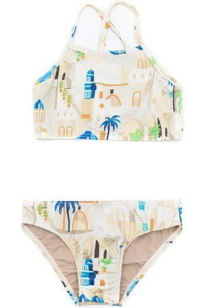 Lygia & Nanny Bikini mit Print